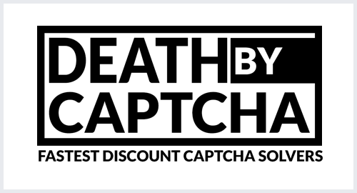 Death By Captcha