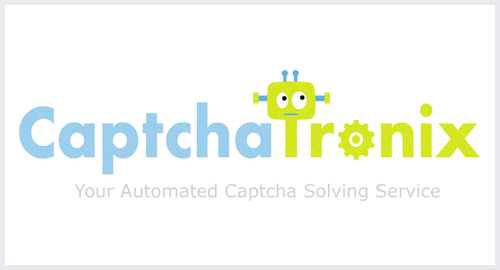 Captcha Tronix