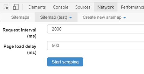 Sitemap Test