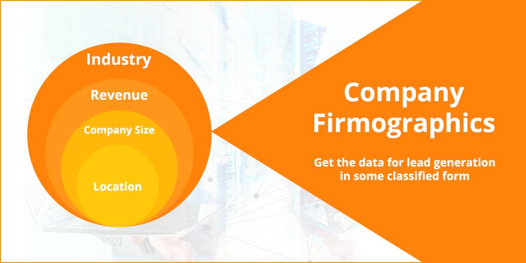 Company Firmographics