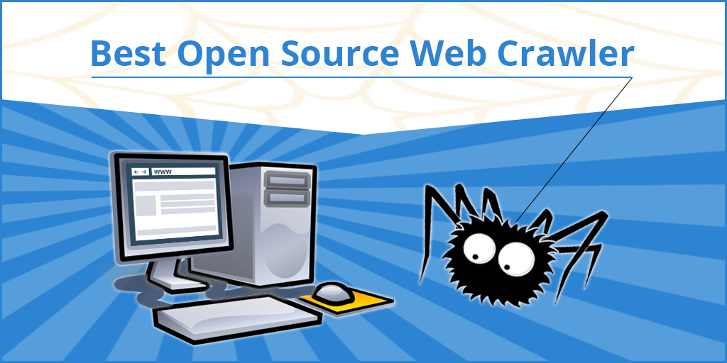 Best Open Source Web Crawler