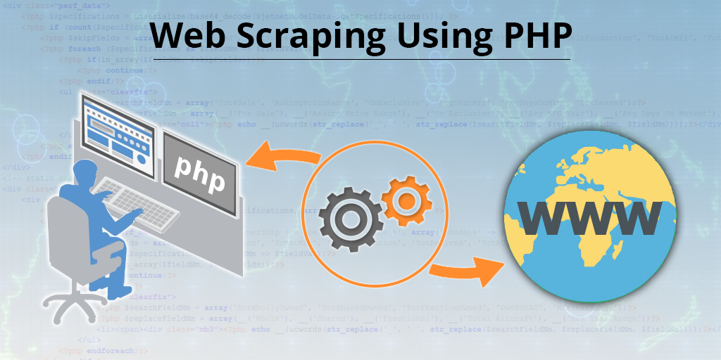 Beginner's guide to Web Scraping with PHP – ProWebScraper