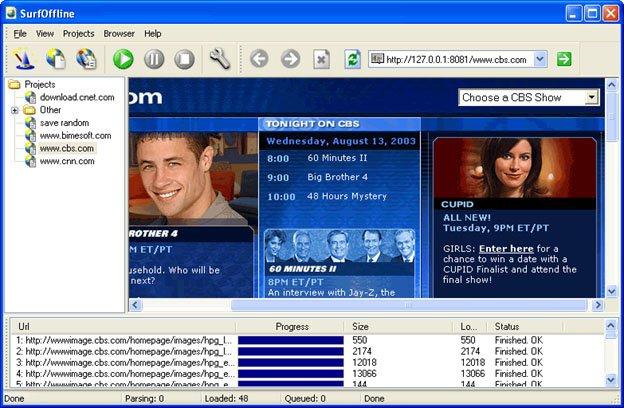 Top 9 Website Ripper or Website Downloader Compared