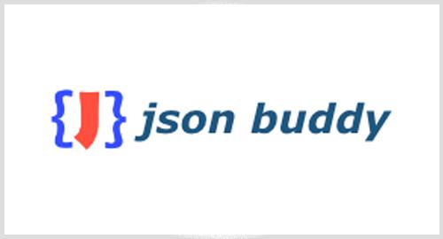 JSONBuddy