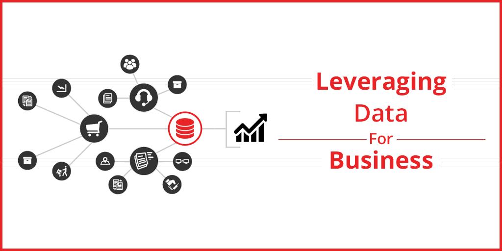 Leveraging Data for Business