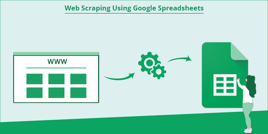 Practical Introduction to Web Scraping with Google Sheets