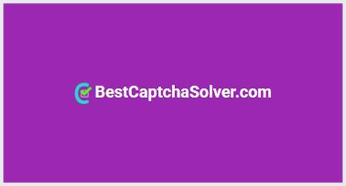 Best Captcha Solver